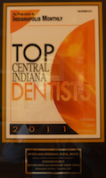 Top Dentist 2011