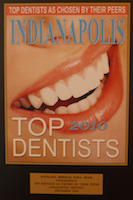 Top Dentist 2010