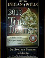 Top Dentist 2015